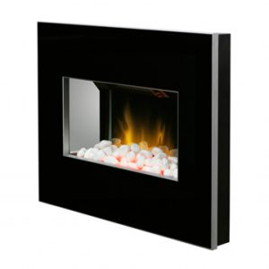 Dimplex CLOVAB Wall Mounted Electric Fire Heater