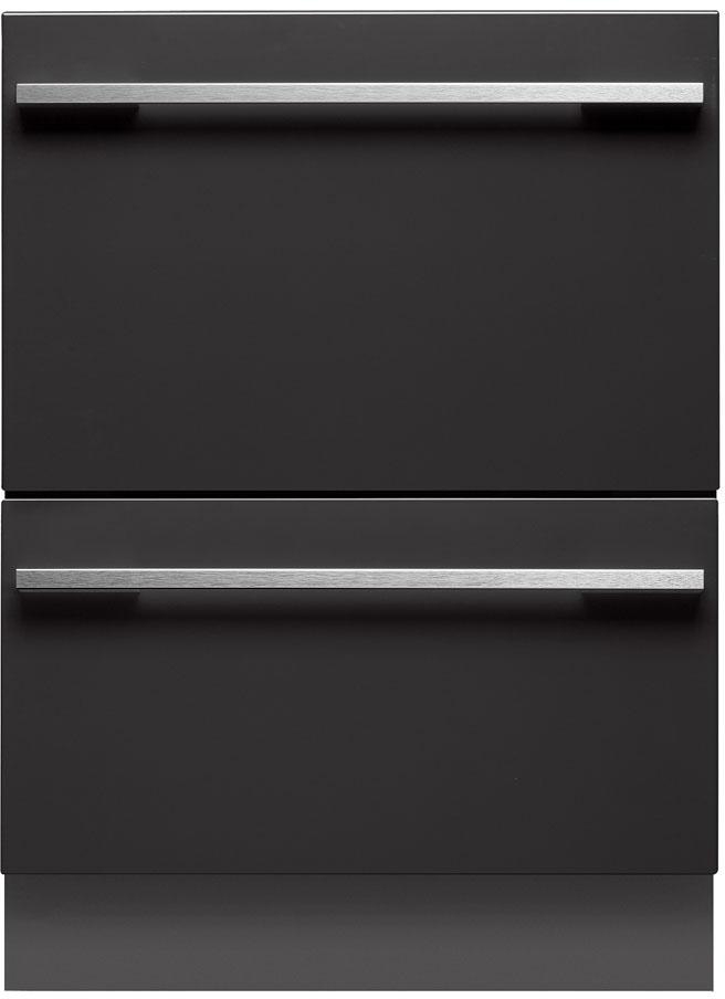 Fisher & Paykel DD60DI7 Fully Integrated DishDrawer