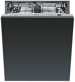 Smeg Fully Integrated Dishwasher DWAFIP364