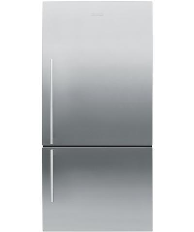 Fisher & Paykel Bottom Mount Fridge E522BRXFD4