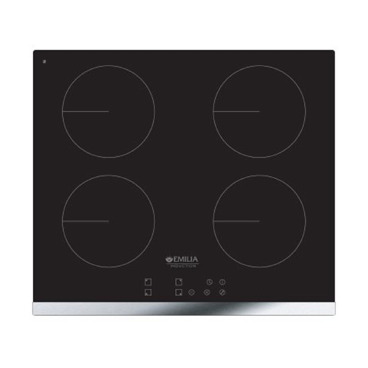 Emilia Induction Cooktops EMIND64