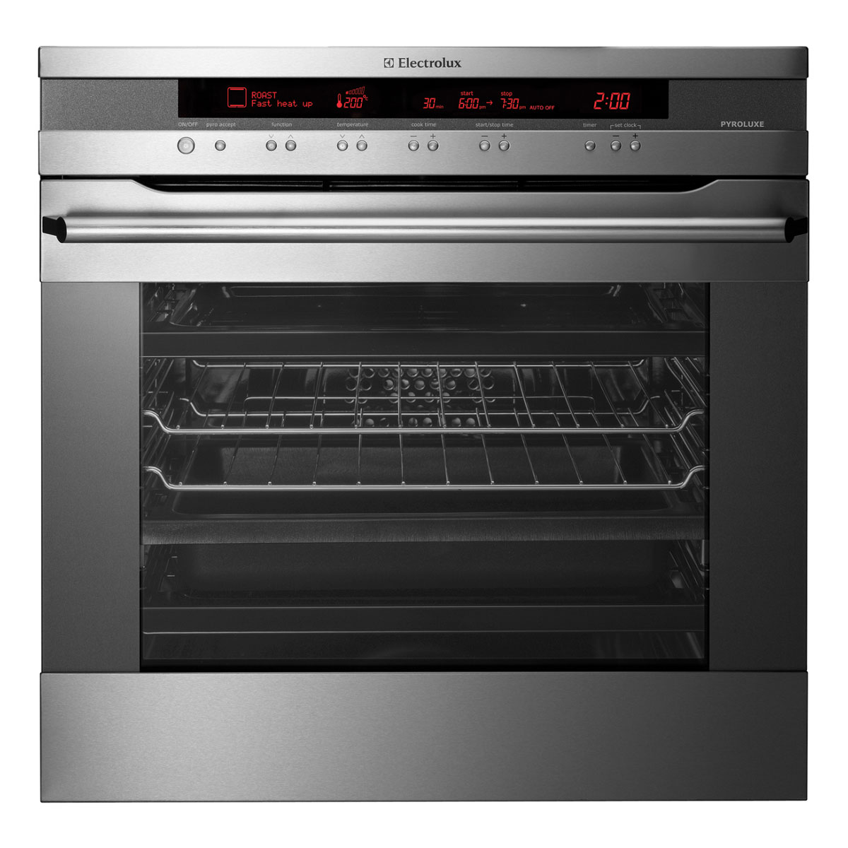 Electrolux Electric Oven EPEE63CS