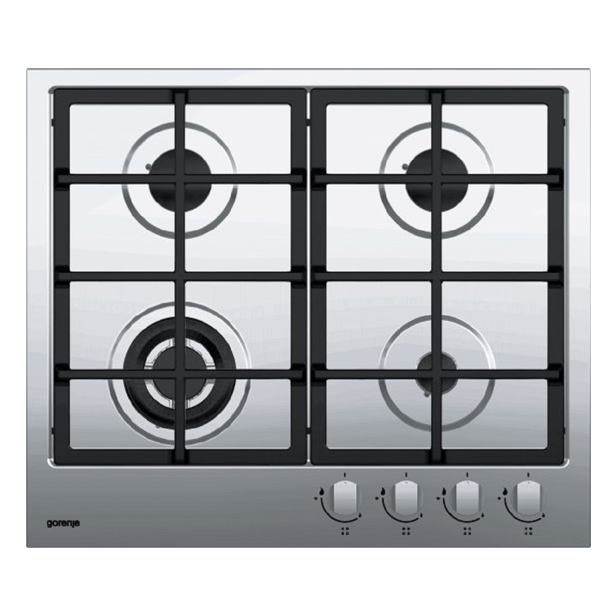 Westinghouse Gas Cooktop GHR12S