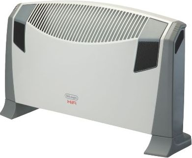 Delonghi Electric Heater HCS2552FTS