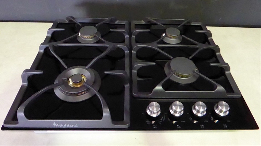 Highland Gas Cooktop HP4.2CL