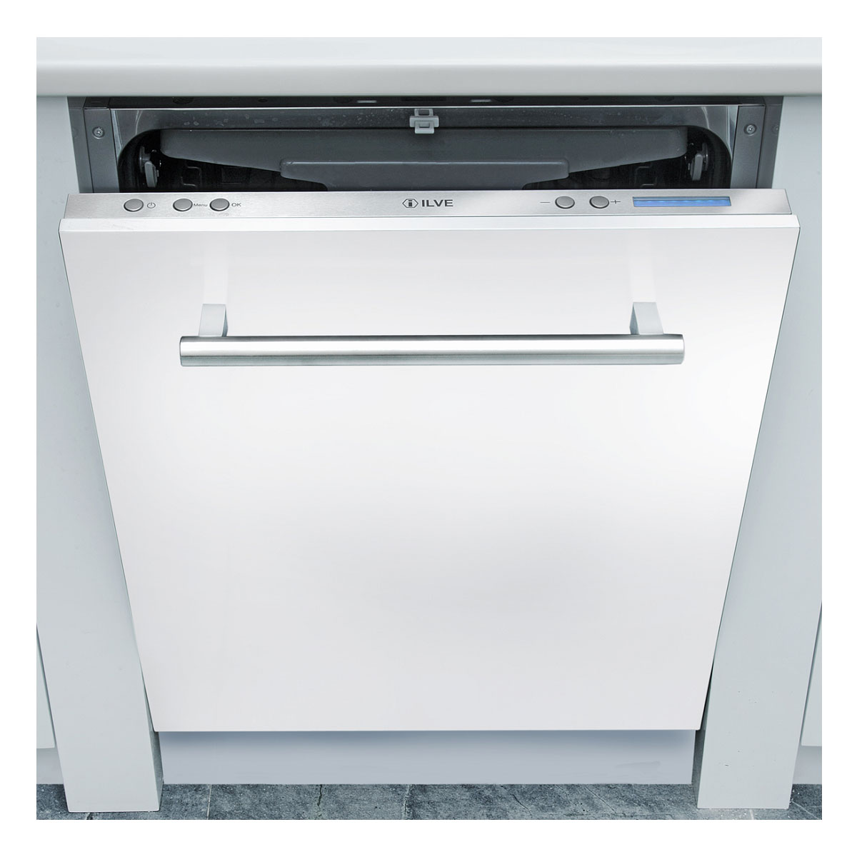 ILVE IVFIX4 Fully-integrated Dishwasher