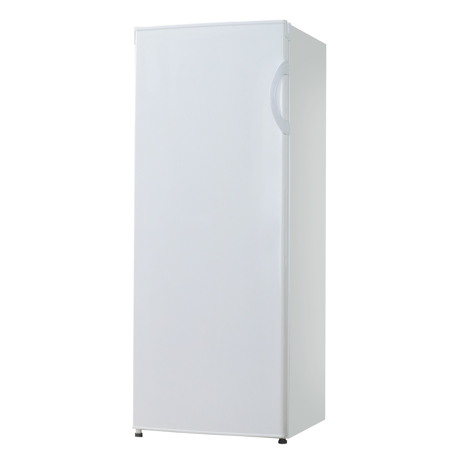 Midea MF172W 172L Upright Freezer