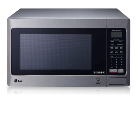LG Freestanding Microwave MS4042XRS