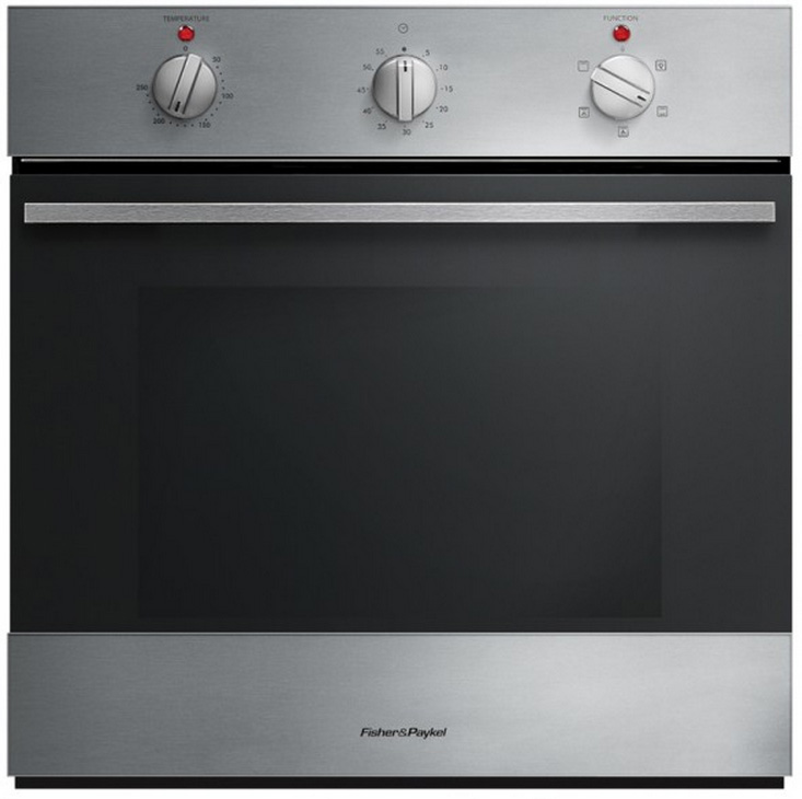 Fisher & Paykel Electric Oven OB60SLCX3