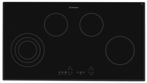 900mm Westinghouse Electric Cooktop PHN798U