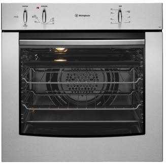 Westinghouse POR663S 600mm/60cm Electric Wall Oven