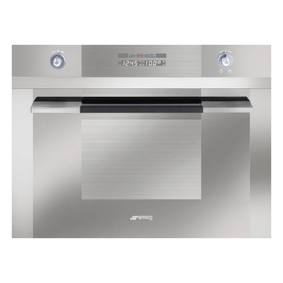 Smeg SCA45V2 60cm Linear Multifunction Compact Steam Oven