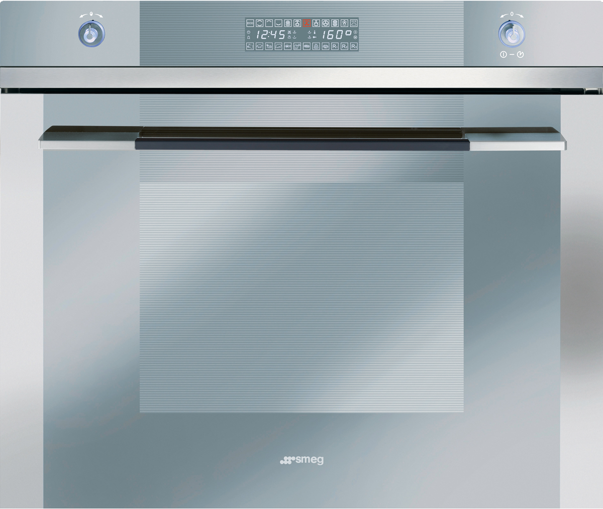 Smeg Electric Oven SCA712X
