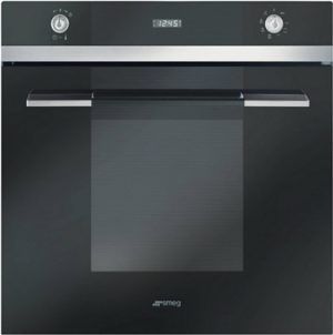 Smeg SFA130N 600mm/60cm Electric Wall Oven
