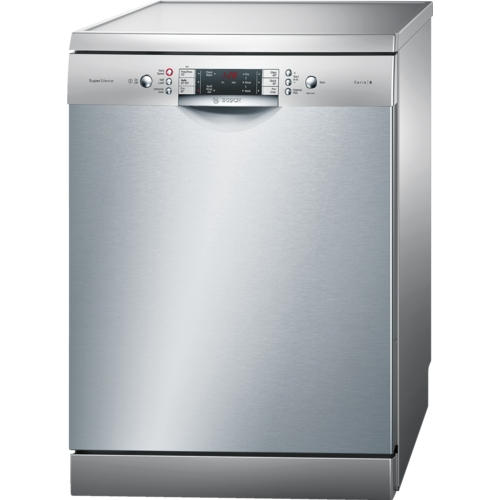 Bosch Freestanding Dishwasher SMS68M38AU