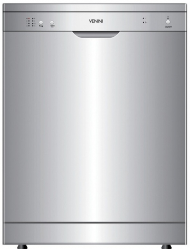 Venini Freestanding Dishwasher VDW60S
