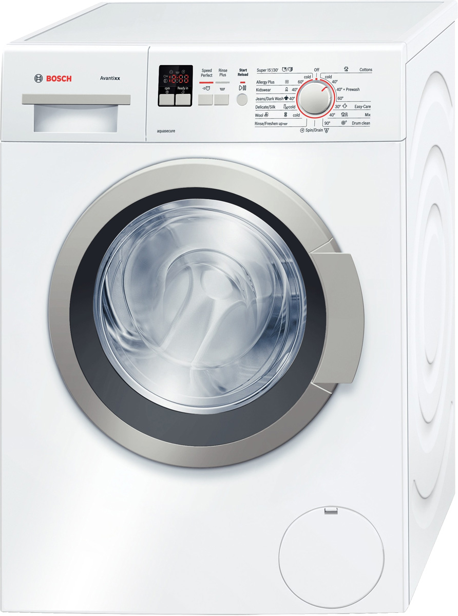 Bosch WAP24160AU 7kg Front Load Washing Machine