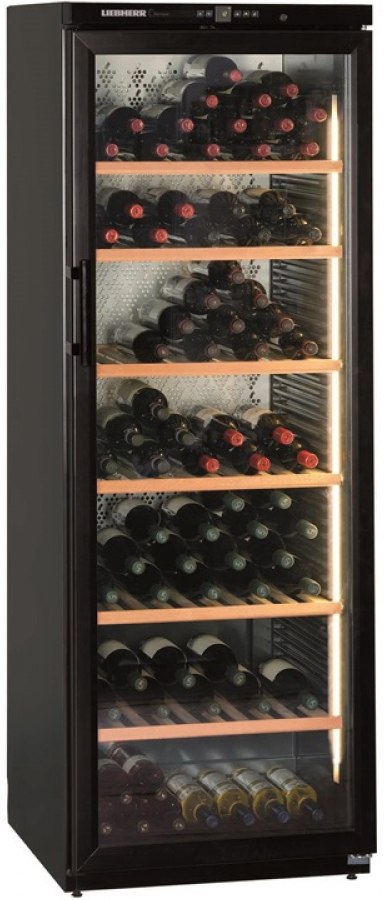 Liebherr WKB4612 Barrique 195 Bottles Wine Storage Cabinet