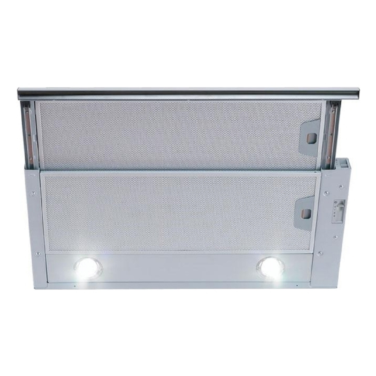 St George Slide Out Rangehood 6516100