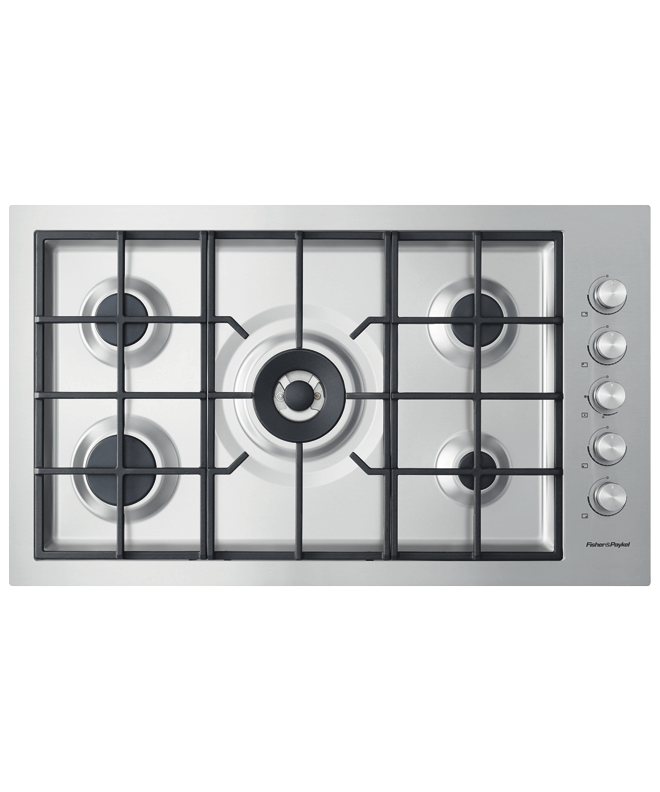 Fisher & Paykel Gas Cooktop CG905DWNGACX2
