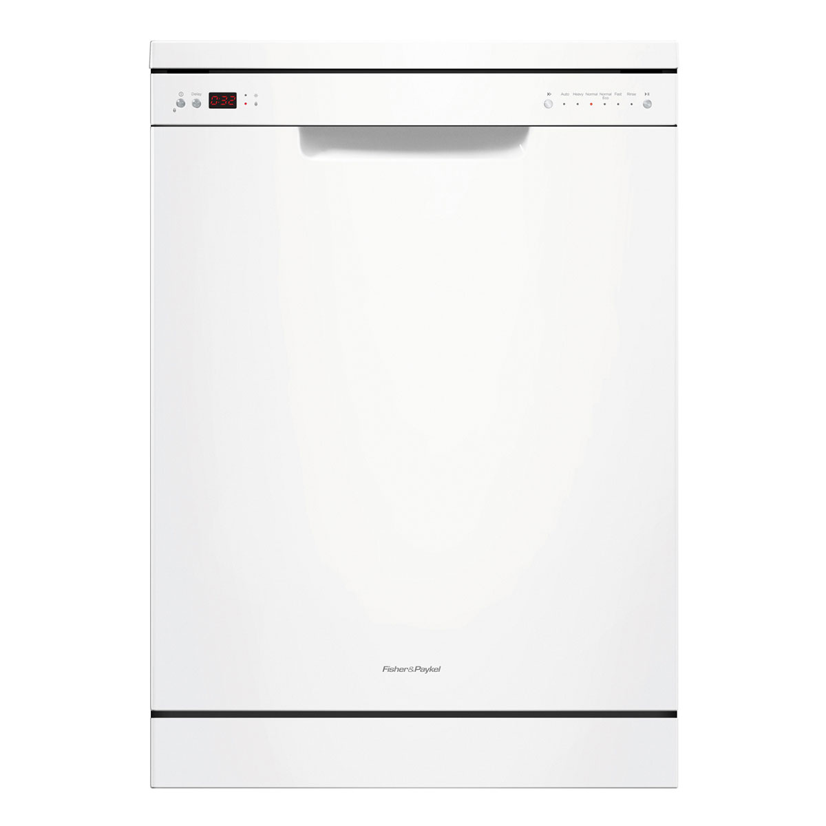 Fisher & Paykel Freestanding Dishwasher DW60CHPW1