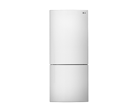 LG GB-450UWLX 450L Bottom Mount Fridge