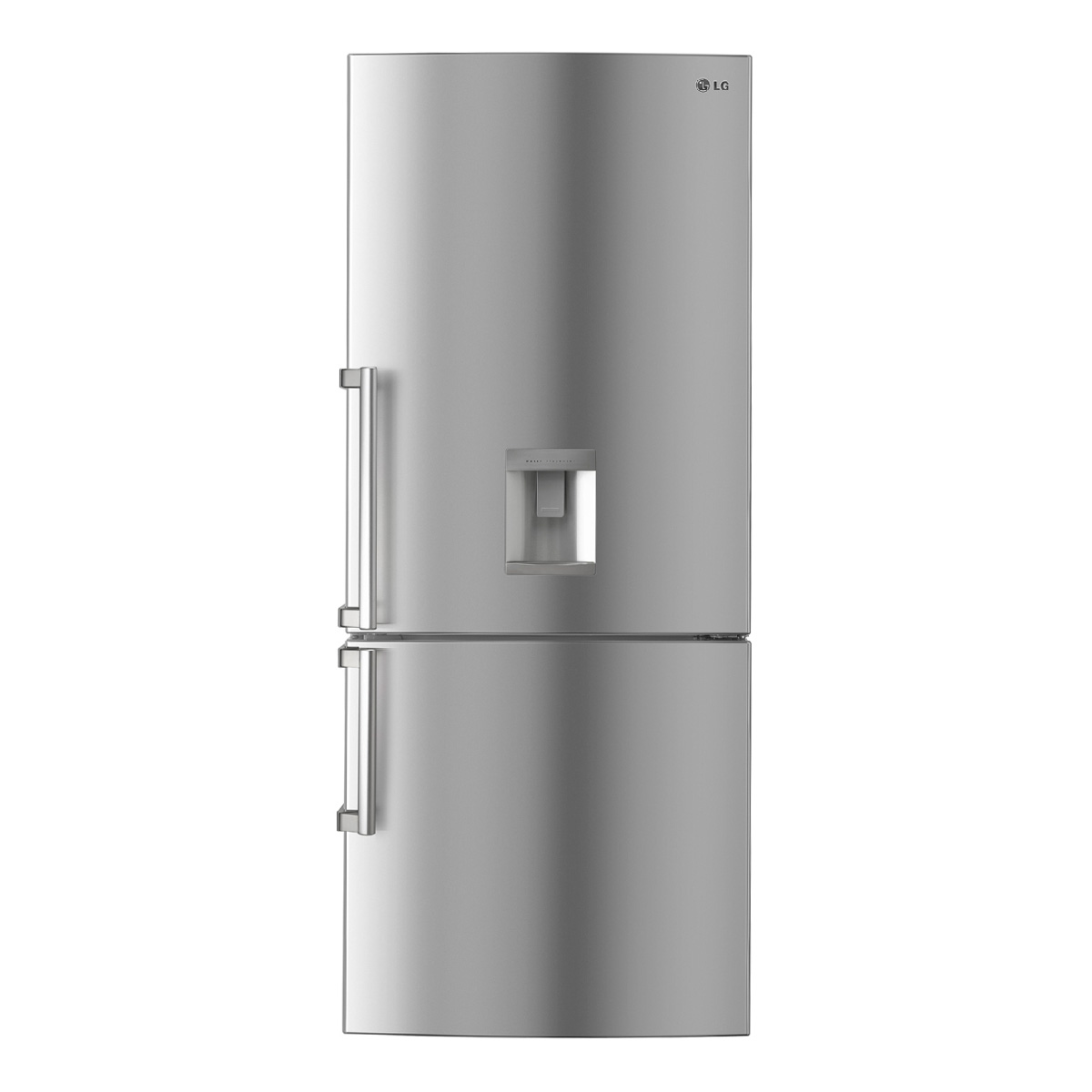 LG Bottom Mount Fridge GN-W450UPL