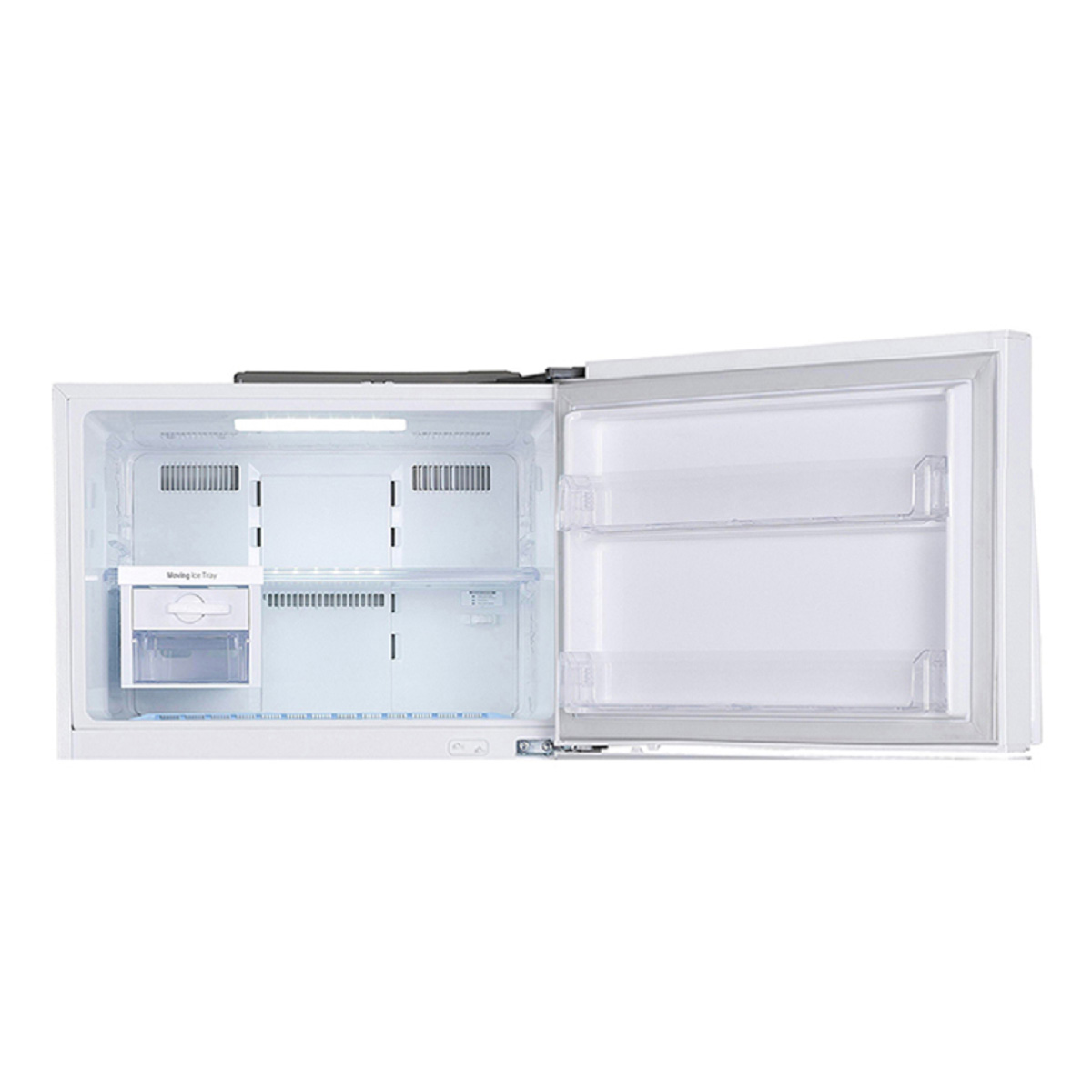 LG GT-442BWL 442litres Top Mount Fridge 35867