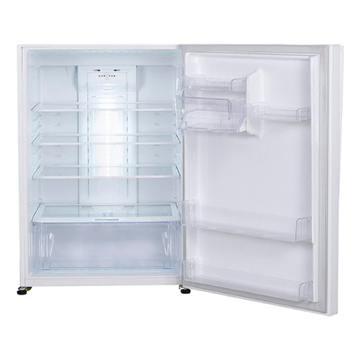 LG GT-442BWL 442litres Top Mount Fridge 35866