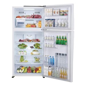 LG GT-442BWL 442litres Top Mount Fridge 21489