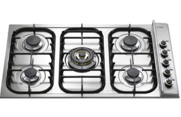 ILVE Gas Cooktop H39CSS