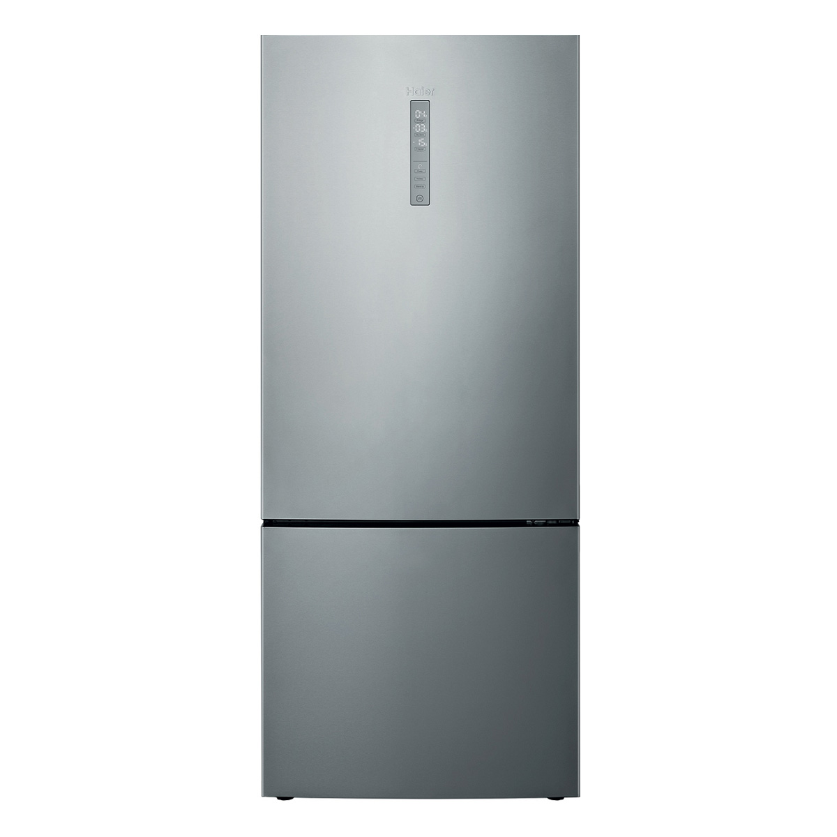 Haier HBM450SA1 450L Bottom Mount Fridge