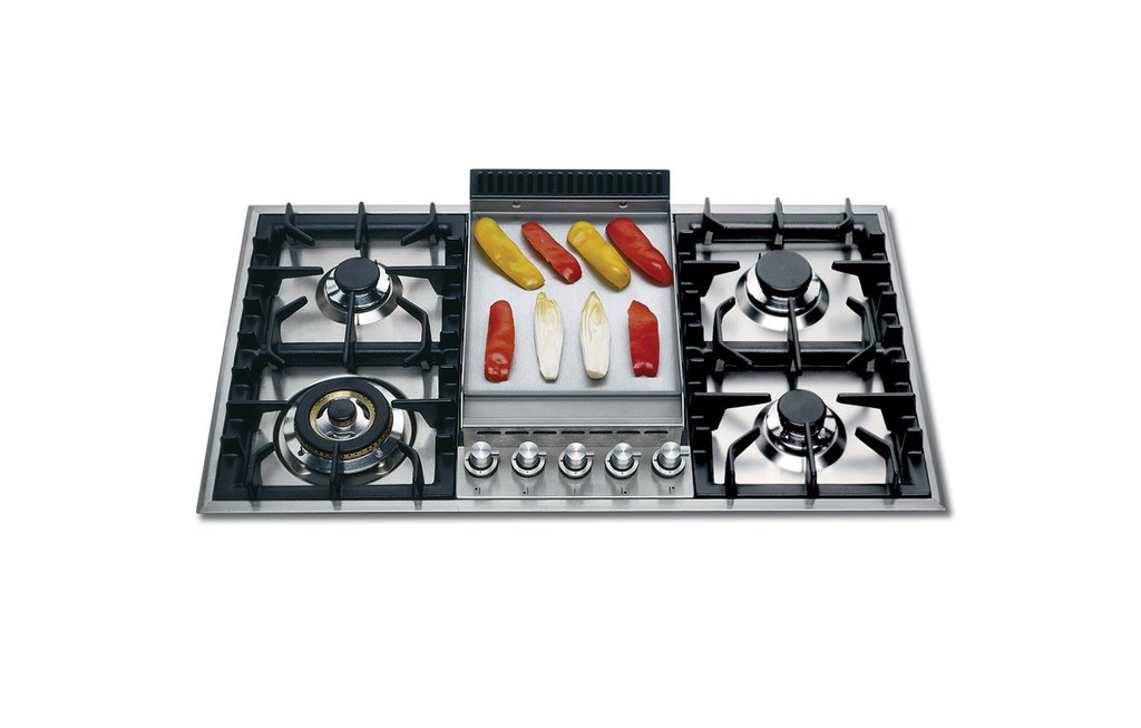 ILVE Gas Cooktop HP95FCSS
