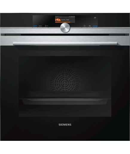 Siemens Electric Oven HR676G8S2A