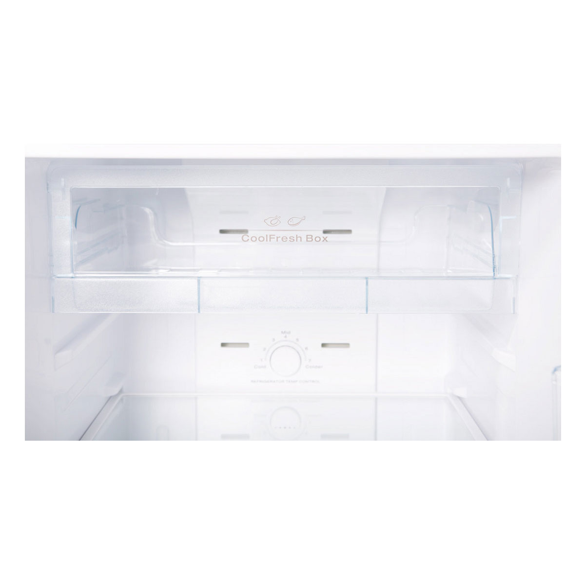Hisense HR6TFF230 230Litres Top Mount Fridge 35252