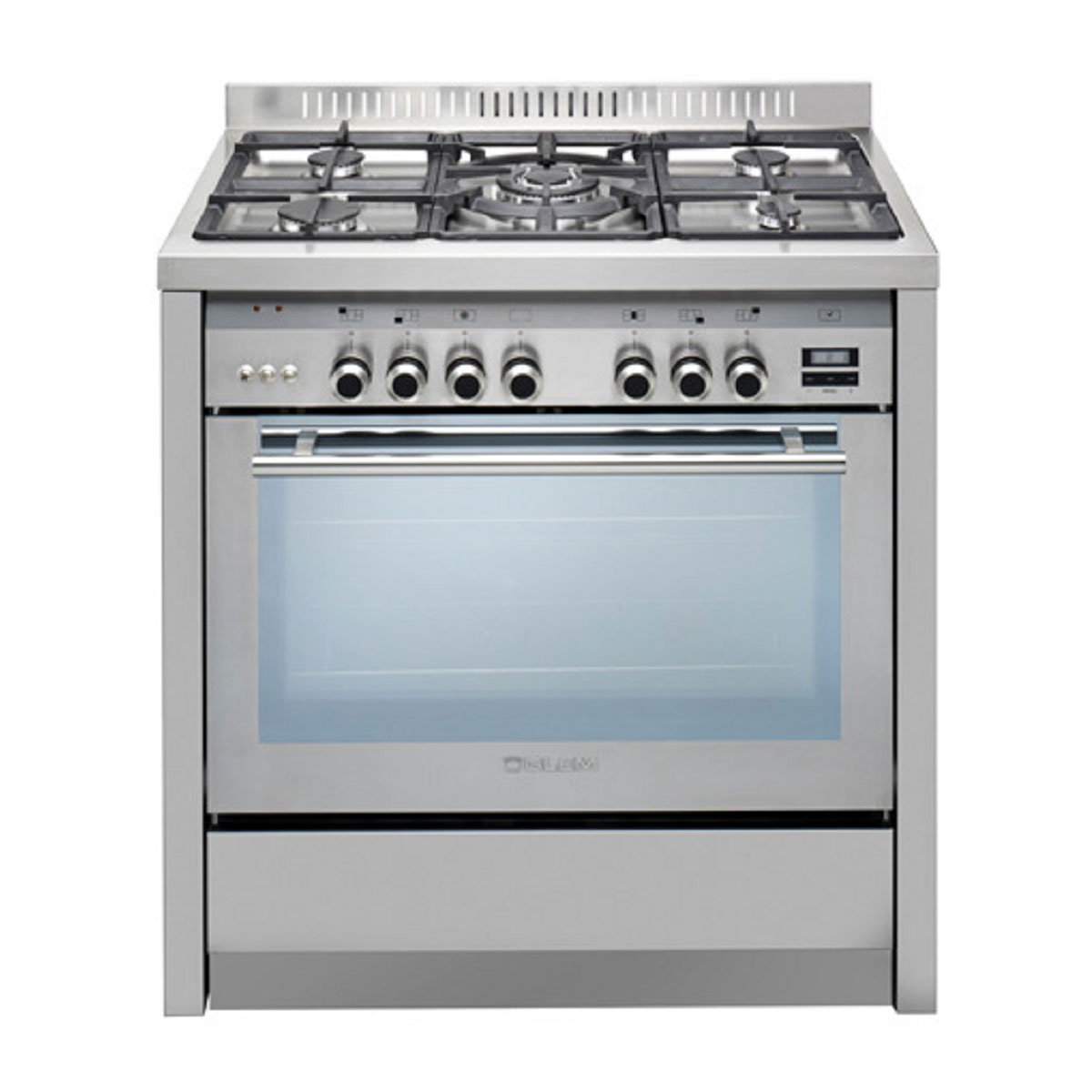 Freestanding Glem Dual Fuel Oven/Stove ML96PROEI3
