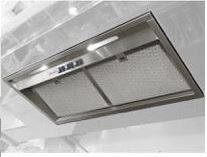 Qasair Under Mount Rangehood NDCH90F2B