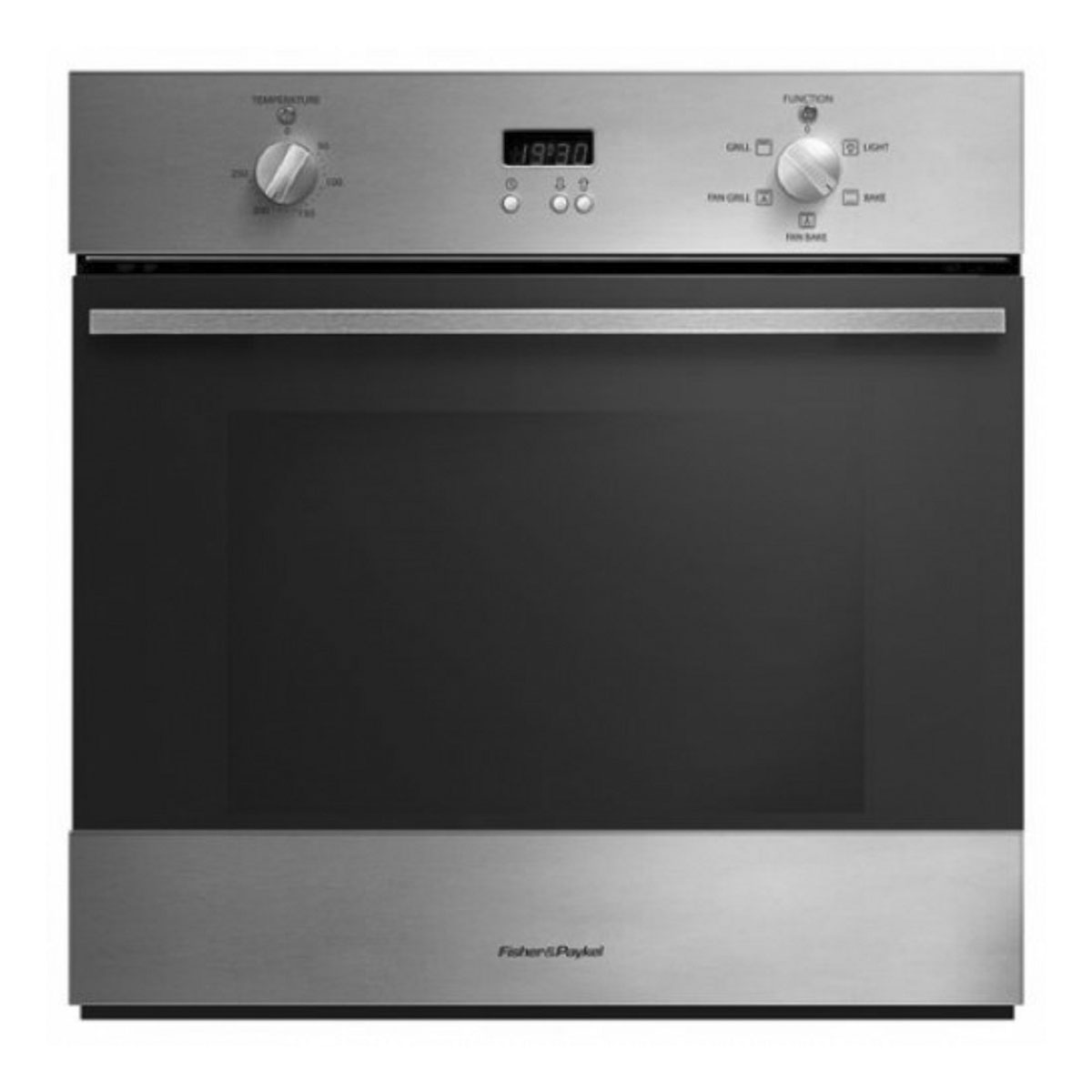 Fisher & Paykel OB60SLMFX4 60cm Single 4 Function Built-in Oven 26700