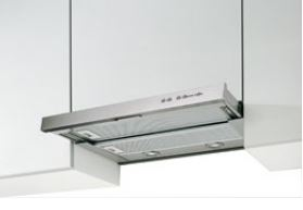 Smeg Slide Out Rangehood SA5502X60