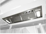 Qasair Under Mount Rangehood UCH80H2T