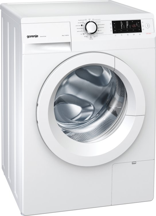 Gorenje W8544P 8kg Front Load Washing Machine