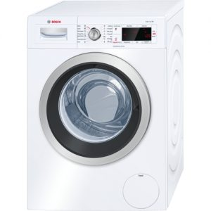 Bosch WAW28460AU 8kg Front Load Washing Machine 20500