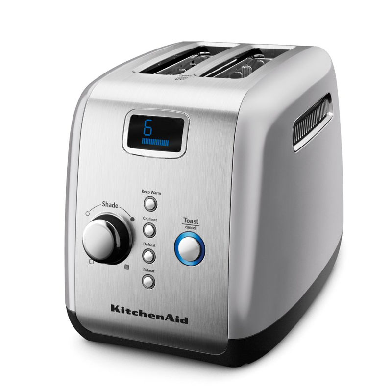 KitchenAid Catering Toaster 5AKMT223CU