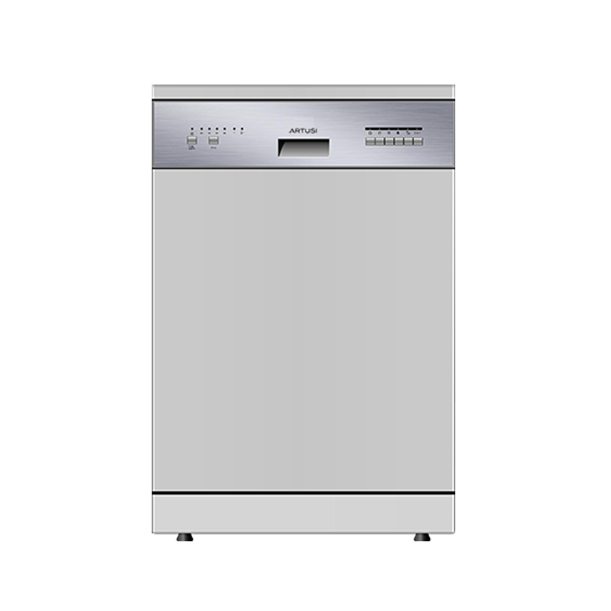 Artusi ADW5000X Freestanding Dishwasher