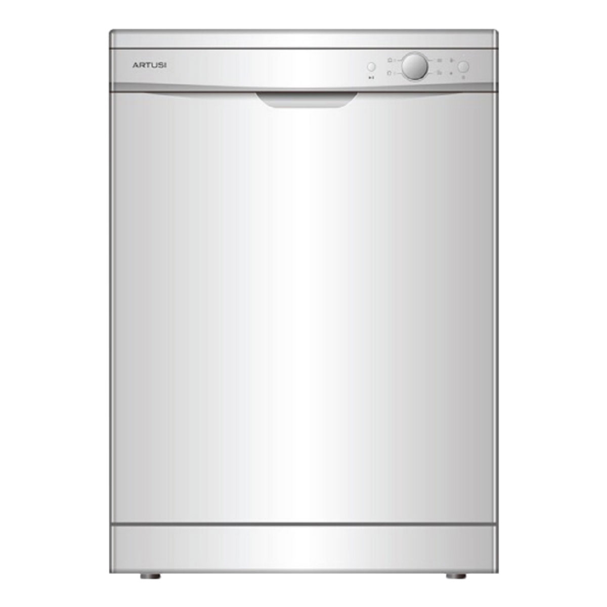 Artusi ADW612X Freestanding Dishwasher