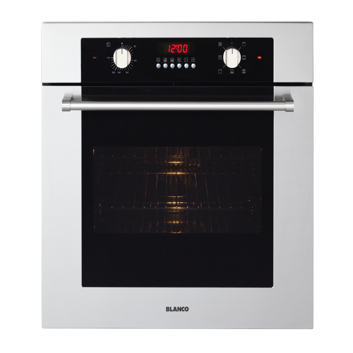 Blanco Electric Oven BOSE607M