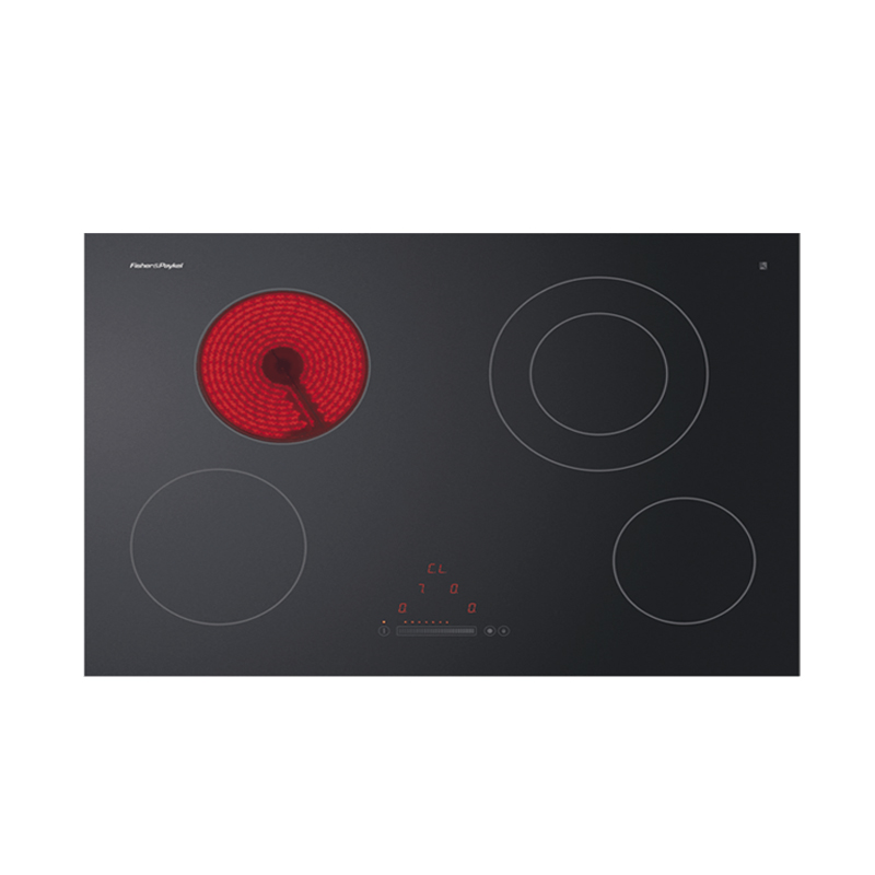 Fisher & Paykel Electric Cooktop CE754DTB1