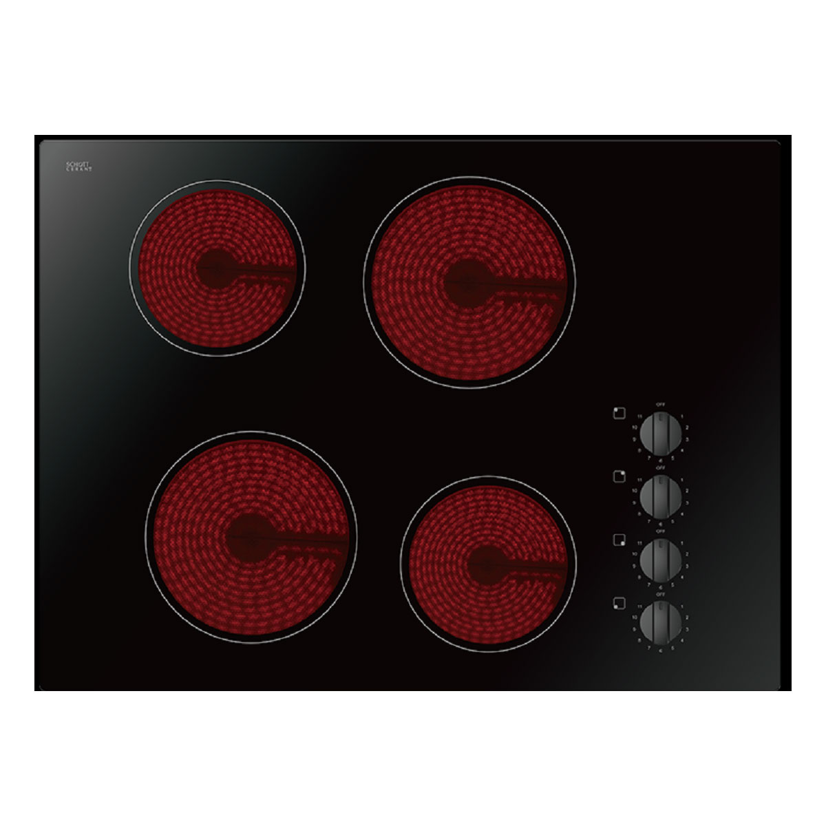 ARC CKS70 Electric Cooktop