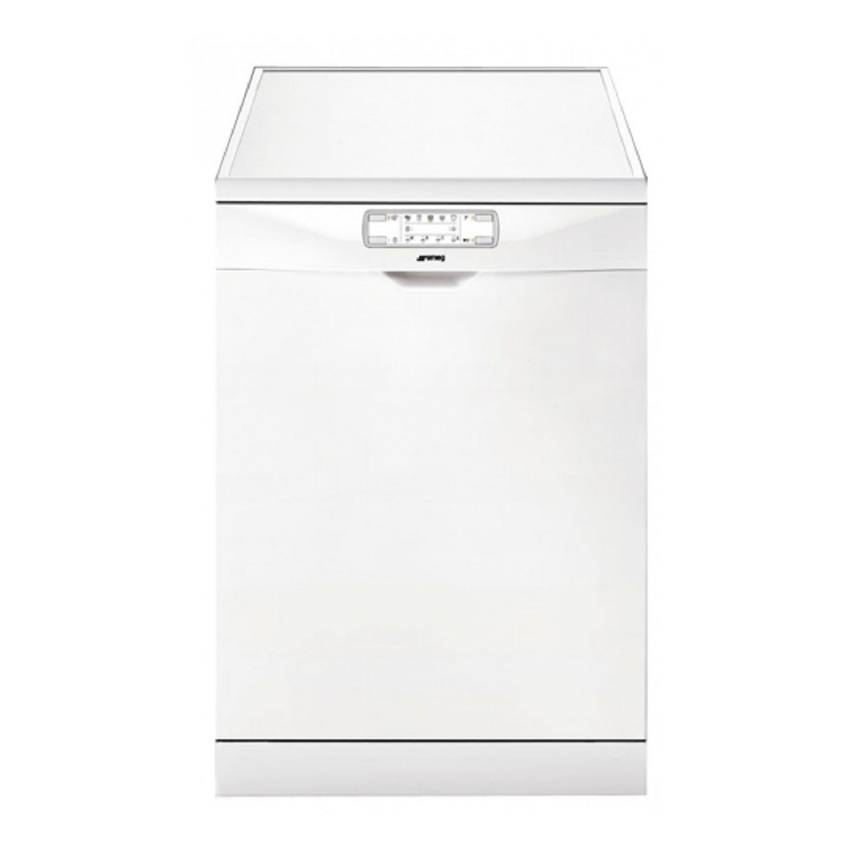 Smeg DWA214W Freestanding Dishwasher