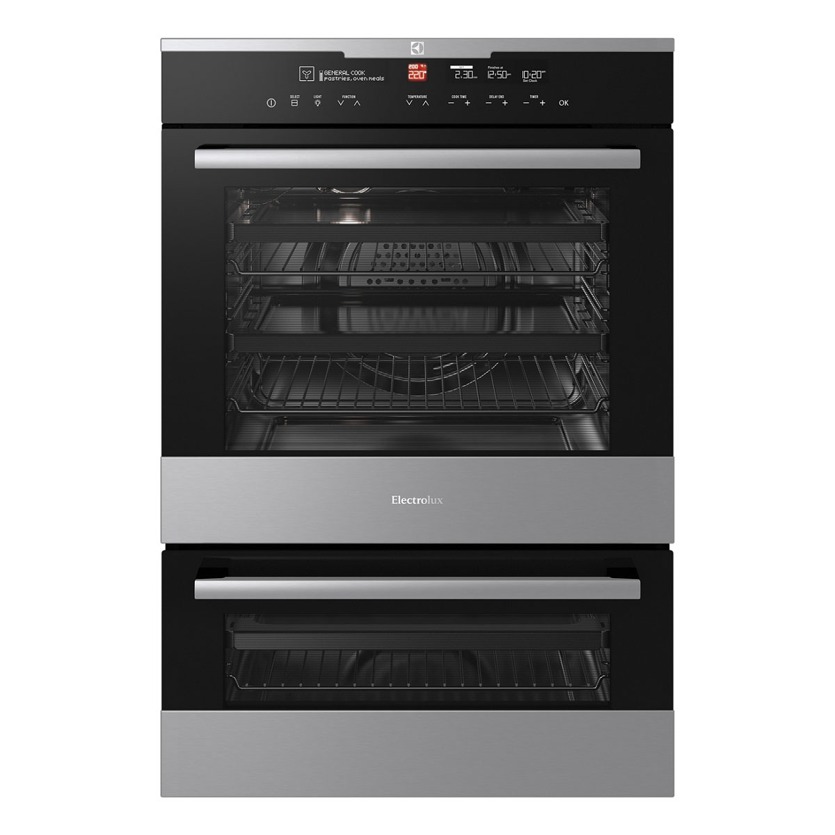 Electrolux EVE626BA Electric Wall Oven 27933